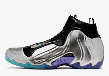 Nike Air Flightposite One China Hoop Dreams CJ8010-990