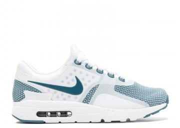 Air Max Zero Essential Blue White Smokey 876070-003