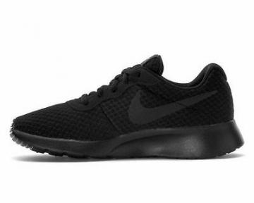 Wmns Nike Free RN Flyknit 2018 UK 8.5 EUR 43 Black Anthracite 942839 002 New