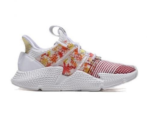 Adidas Originals EQT Prophere White Maple Leaves FV4542