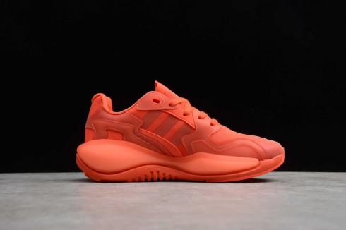 Adidas Originals ZX Alkyne 1180 Flames Red Running Shoes FV2325