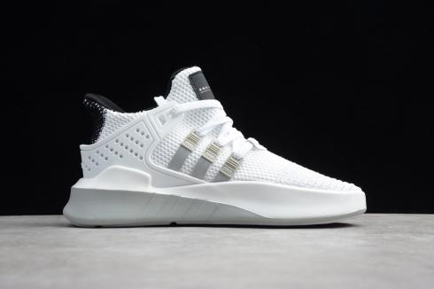 Adidas Wmns EQT Bask ADV Tactile Rose Footwear White Grey One AQ1009