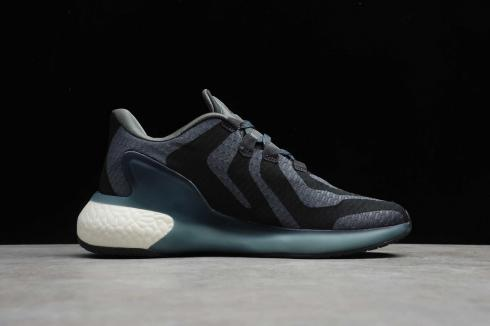 Adidas Alphabounce Beyond Cloud White Blue Core Black CG3812