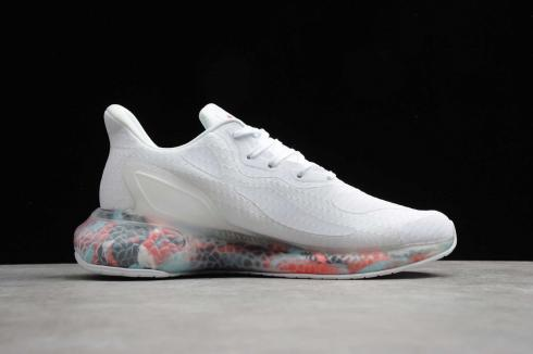 Adidas Alphabounce Beyond White Running Shoes CG3716