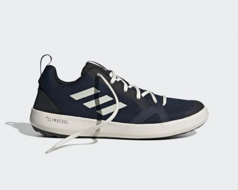 Adidas Terrex Boat S.rdy Water Collegiate Navy Shoes BC0507