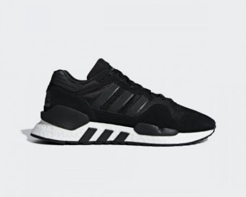Adidas ZX 930 EQT Core Black Utility Black Solar Red EE3649