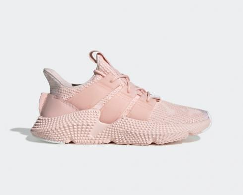 Wmns Adidas Prophere Pink White Shoes EF2850