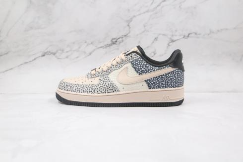 Nike Air Force 1 Low HO20 BG White Black Grey Shoes DH2474-001