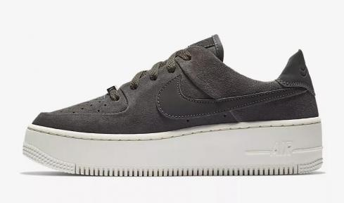 Nike Air Force 1 Sage Low Night Stadium : Release date