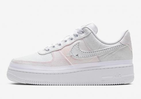 Nike Wmns Air Force 1 Low LX Reveal White Multi Color CJ1650-100