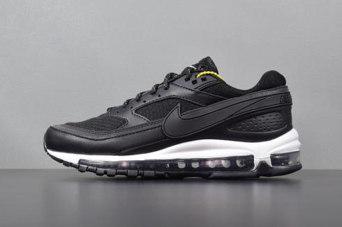 Nike Air Max 97 BW x Skepta Black White AO2113-001 - Febshoe