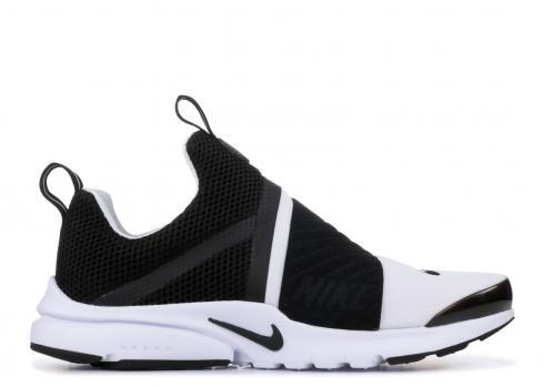 Nike Presto Extreme GS White Black