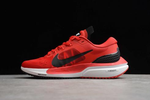 Nike Air Zoom Vomero 15 Red Black White Mens Shoes CU1855-004