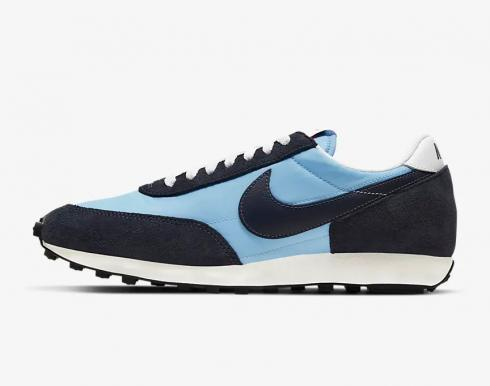 Nike Daybreak Light Armory Blue Obsidian White Sail DB4635-400