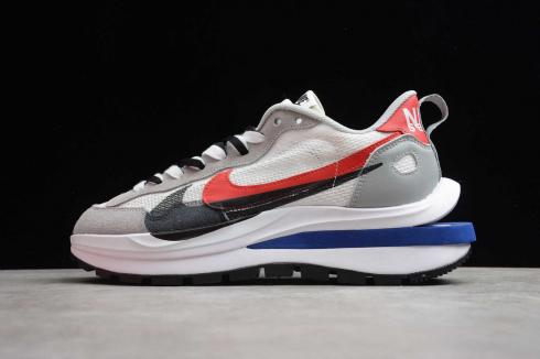 Nike Ldwaffle Sacal White LT Grey Black Red BV0073-304