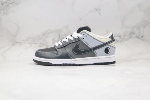 Nike SB Dunk Low Premium Lunar Eclipse East Light Graphite Anthracite 313170-001