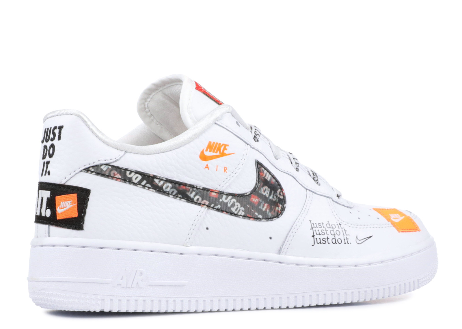 Air Force 1 Jdi Prm GS Just Do It